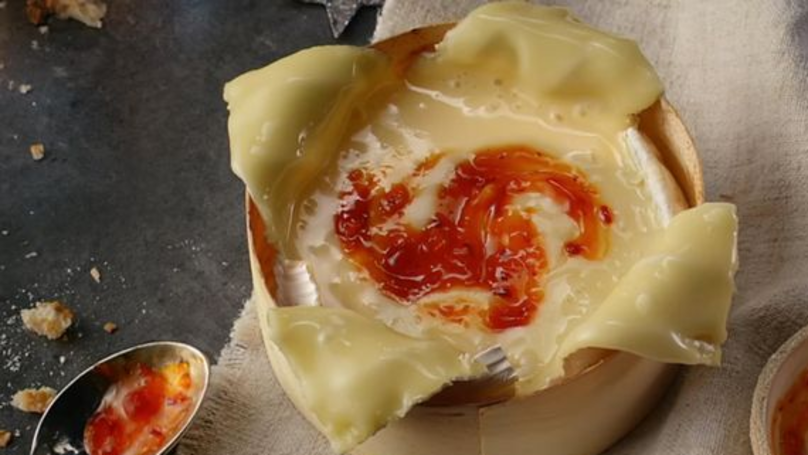 Marks And Spencer Has Brought Back Its Sweet Chilli Camembert