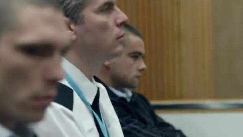 'Little Boy Blue' Courtroom Scenes Leave Viewers Furious At Rhys Jones' Murderer