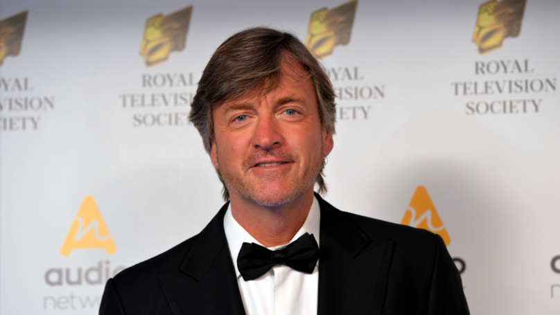 Richard Madeley Smashes Amir Khan's Failed 'I'm A Celebrity' Bushtucker Trial