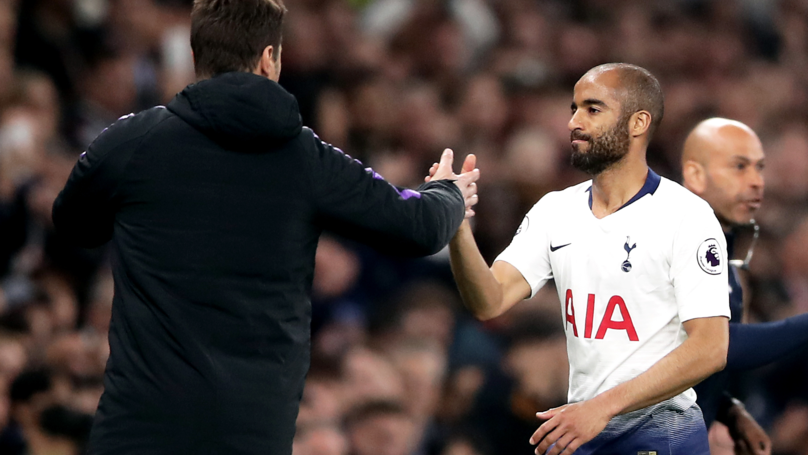 Spurs Vs Aston Villa: Live Stream And TV Channel For Premier League Showdown At Tottenham Hotspur Stadium
