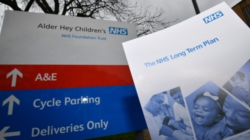 NHS Announces £2.3 Billion Investment In Mental Health Services