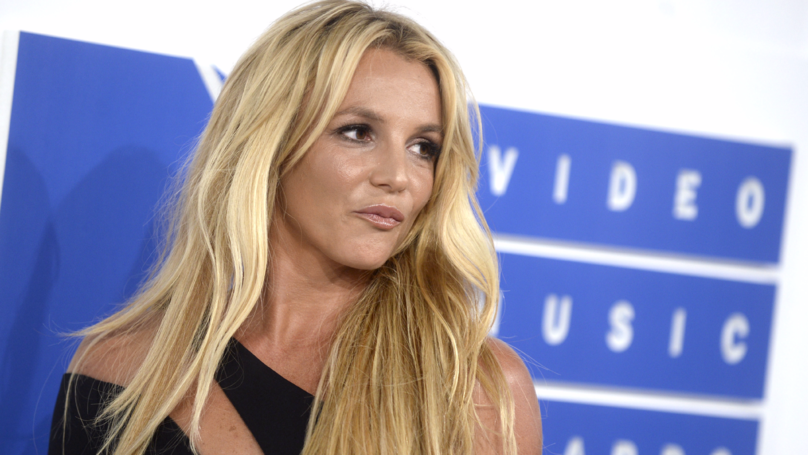 Britney Spears has denied the most ridiculous statements about himself this year 12/22/2009 40