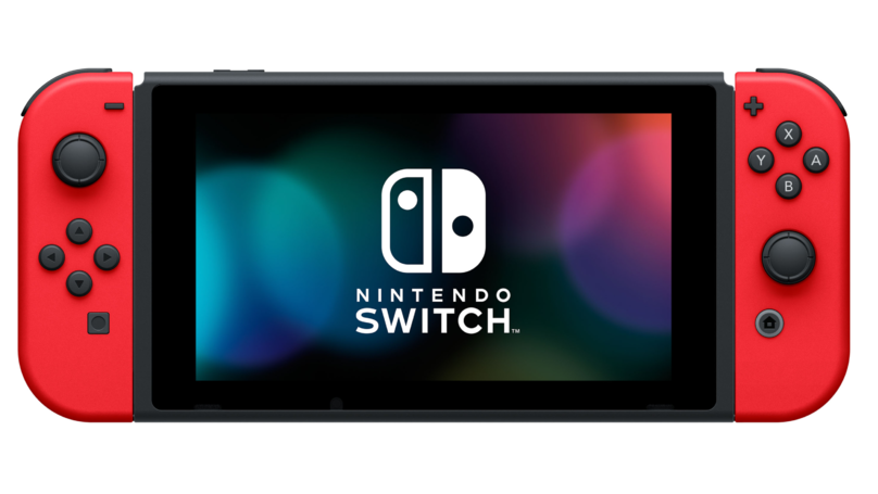 Nintendo Talks Down Rumours Of New Switch Model Announcement At E3