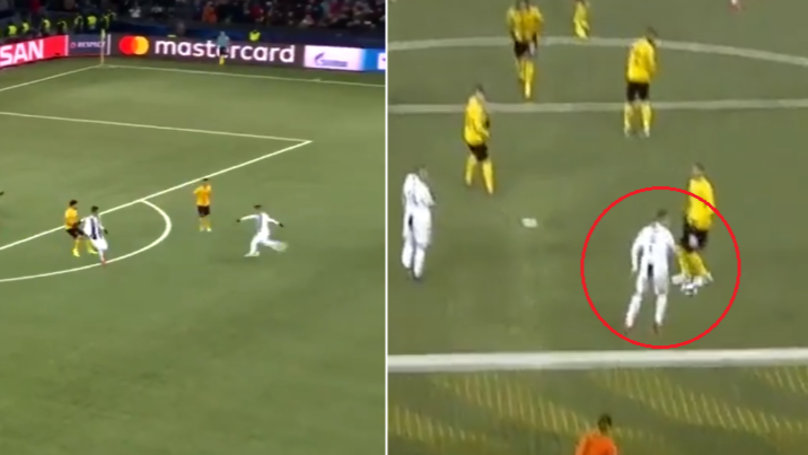 Cristiano Ronaldo Tries To Steal Paulo Dybala's Screamer, Goal Ruled Out For Offside
