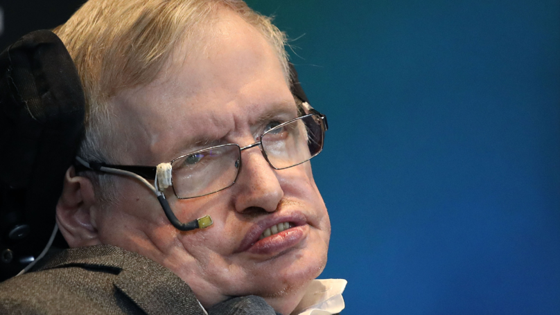 Stephen Hawking's Nurse Patricia Dowdy Struck Off The Nursing Register