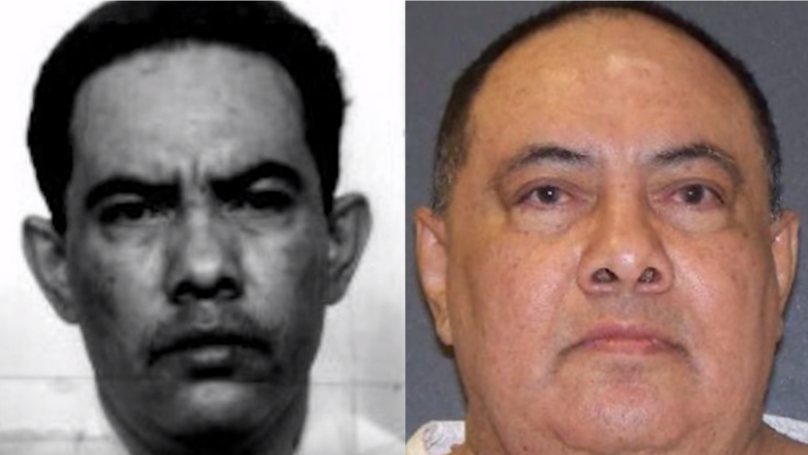 Death Row Child Murderer Robert Moreno Ramos Has Been Executed