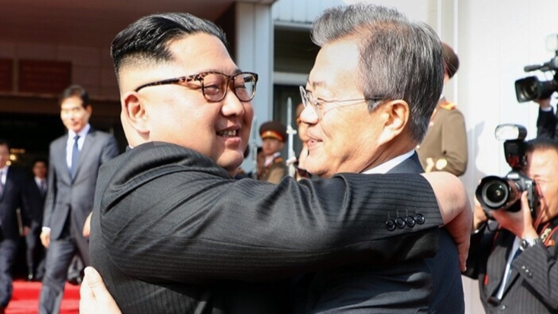 North And South Korea To Reunite Families Separated By War 65 Years Ago