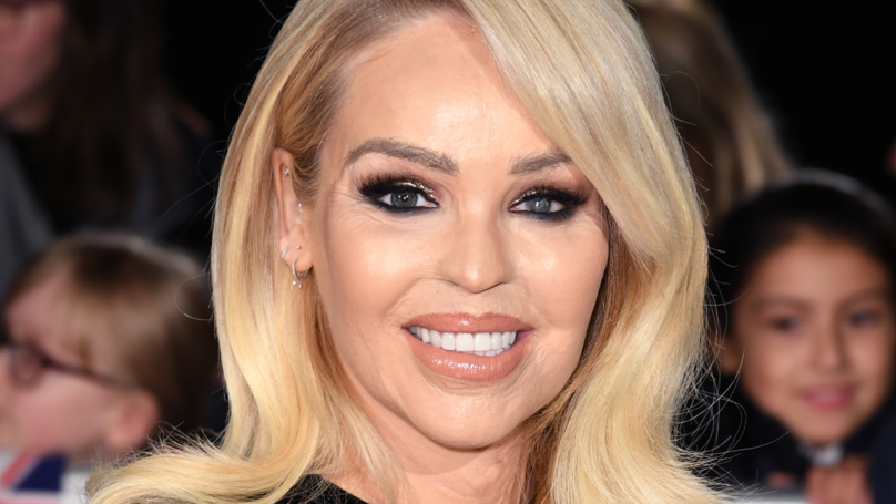Katie Piper Is Losing Sleep Because Her Attacker Could Soon Be Released
