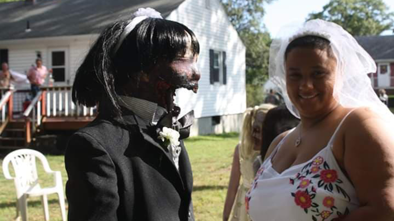 Woman Who Married Zombie Doll Gets Police To Verify That Wife Is Not 'Dead Child'