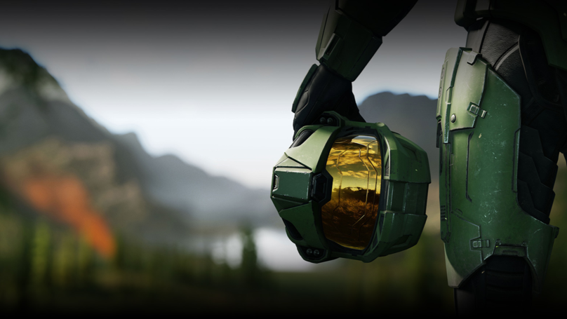 ​Showtime's Halo TV Series Loses Director Rupert Wyatt