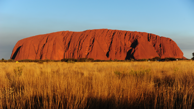 Pauline Hanson Says Australians Deserve To Climb Uluru Because It's A Money Making Machine