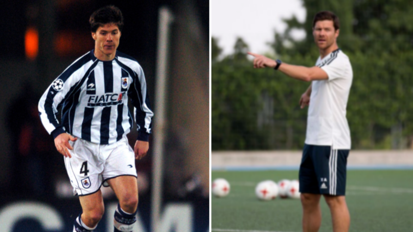 Xabi Alonso Returns To Real Sociedad As B Team Manager