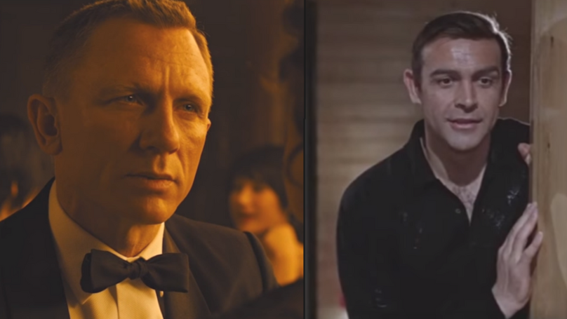 Millennials Are Re-Watching James Bond And Getting Seriously Offended