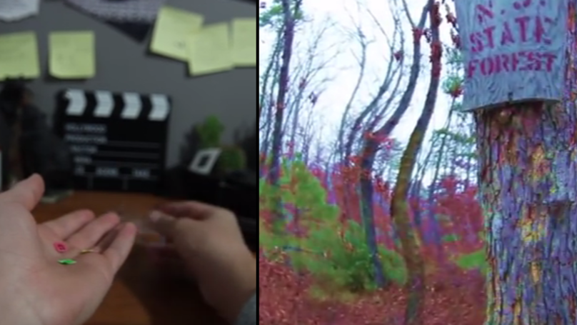 a pov look at what it s like to trip on lsd ladbible