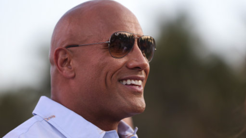 The Rock Addresses Those Rumours Of His 2020 Presidency Campaign