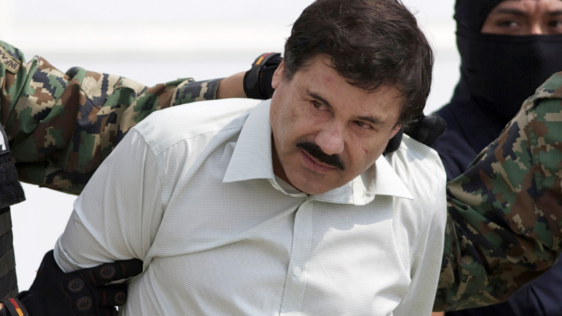 Mexican Drug Boss El Chapo Sentenced To Life In Prison