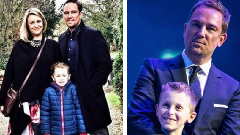 Sky's Simon Thomas Reveals Fresh Heartbreak After Another Family Death