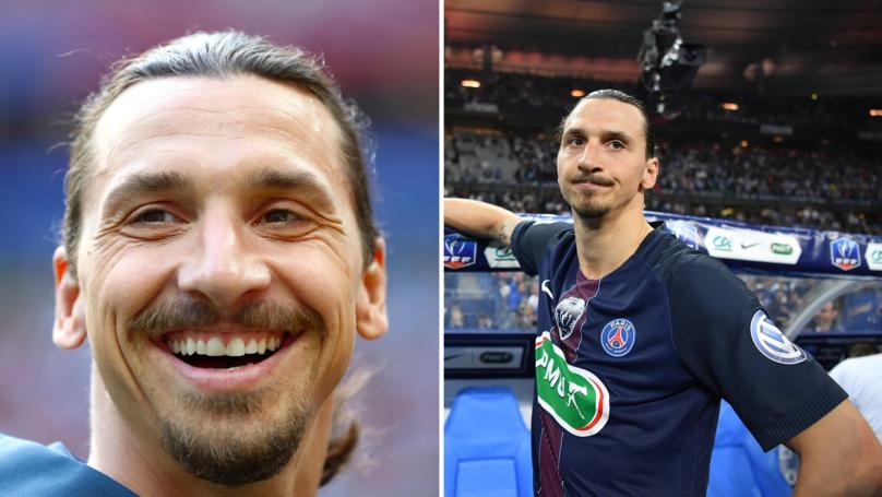 Zlatan Ibrahimović Will Only Return To Paris Saint-Germain 'To Be The Boss'