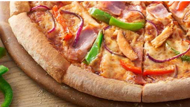 You Can Get £30 Worth Of Pizza From Domino's For Less Than £12.50