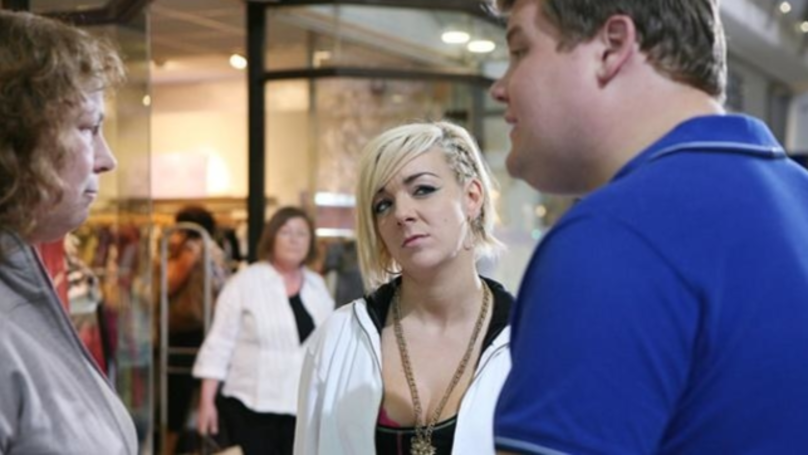 Sheridan Smith Reveals She Won't Feature In Gavin And Stacey Festive Special