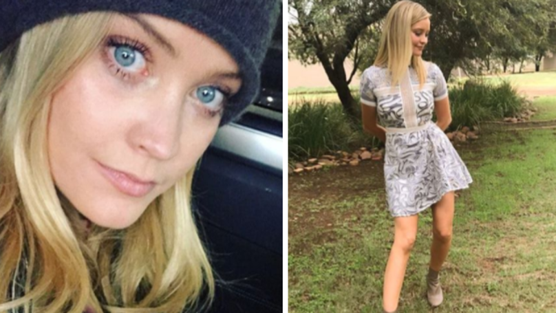 ​Laura Whitmore Bravely Speaks Out About Being Sexually Assaulted