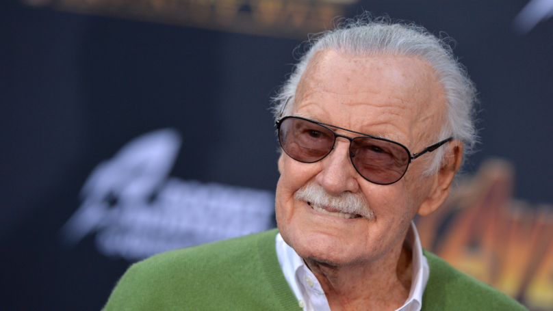 ​There's A Heartbreaking Stan Lee Tribute At The End Of 'Once Upon A Deadpool'