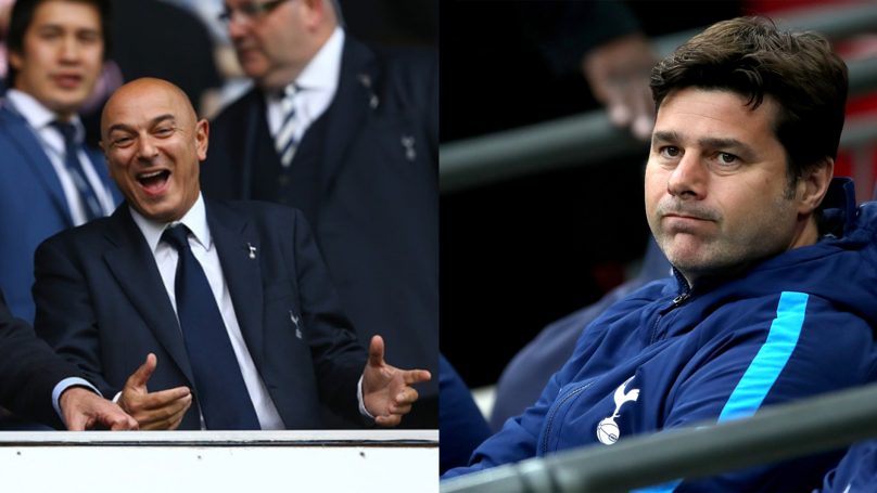 Spurs Priced For Summer Spending Spree