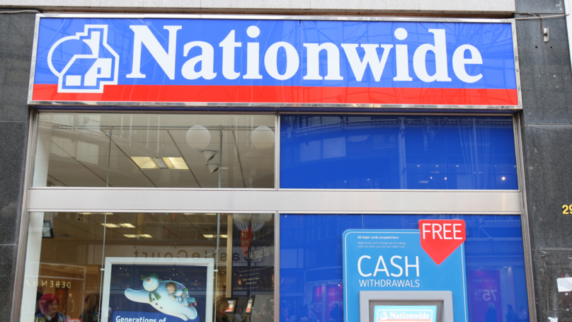 Nationwide Cheque Mistake Leaves Teenager With An £8.9m Bank Balance