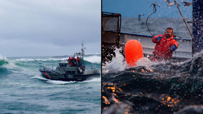 Boat Capsizes In Waters Featured On Deadliest Catch, Killing All Crew Members On Board