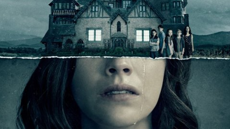 Stephen King Says Netflix's Haunting Of Hill House Is 'Close To The Work Of A Genius'