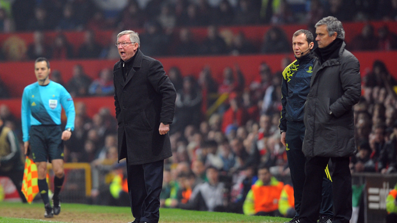 Ferguson's Comment On Mourinho's Chelsea Dismissal Is Strikingly Similar To His United Position