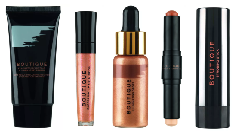 Sainsbury's Launches All-Vegan Beauty Range And It's All Under £6