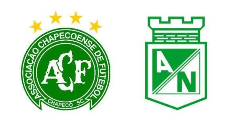 Atletico Nacional Ask CONMEBOL To Award Copa Sudamerica To Chapecoense
