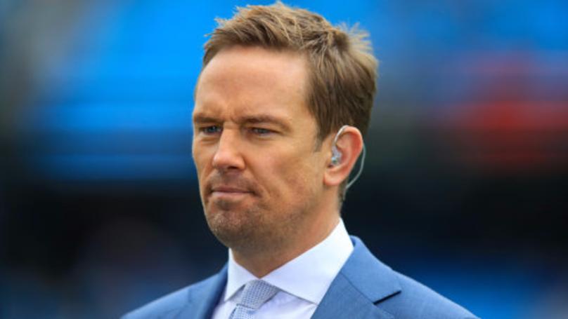 Sky Sports Presenter Simon Thomas Posts Heartbreaking Tribute To Late Wife