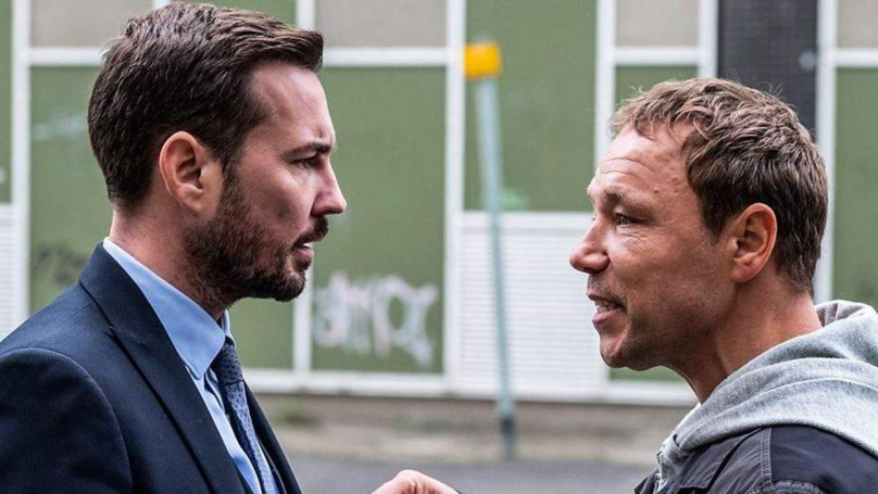 'Line Of Duty' Fans Horrified As John Corbett Is Brutally Killed Off