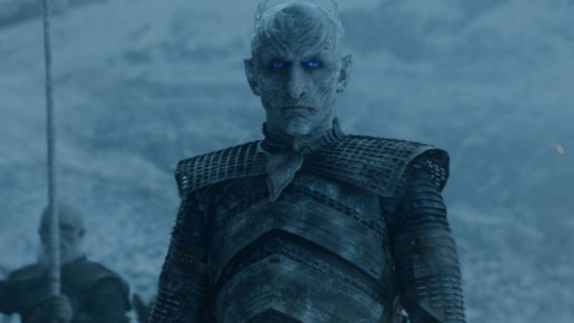 Game Of Thrones Prequel Could Show Origin Of The White Walkers