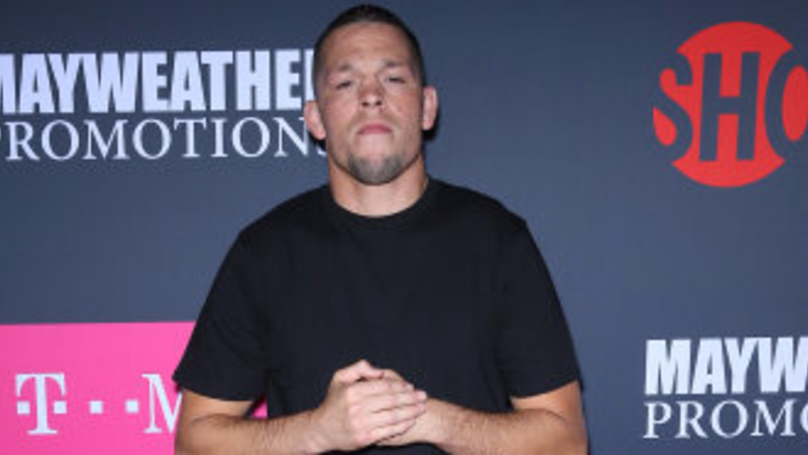 Nate Diaz Fires Shots At Conor McGregor On Instagram