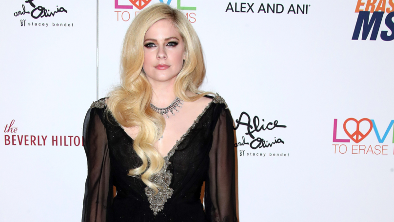 Avril Lavigne Opens Up About Her Battle With Lyme Disease And New Music