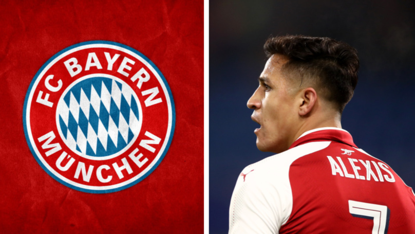 The Reason Bayern Munich Backed Out Of A Deal For Alexis Sanchez