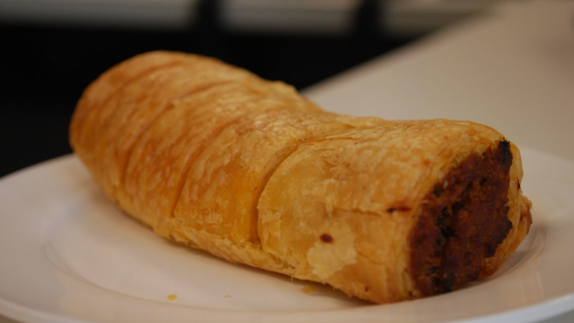 Person Sparks Furious Debate After Claiming Sausage Rolls Are Better Than Pies