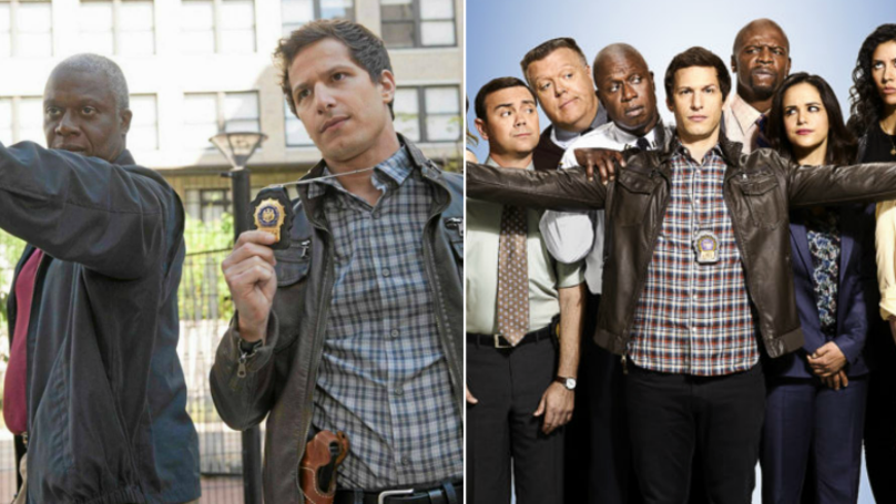 Brooklyn Nine-Nine's Been Cancelled But The Show Could Live On