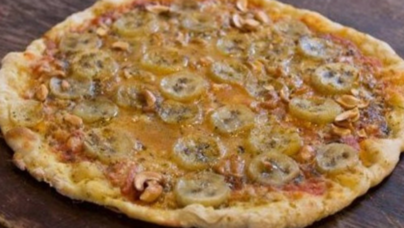 Swedish People Put Some Seriously Weird S**t On Their Pizza