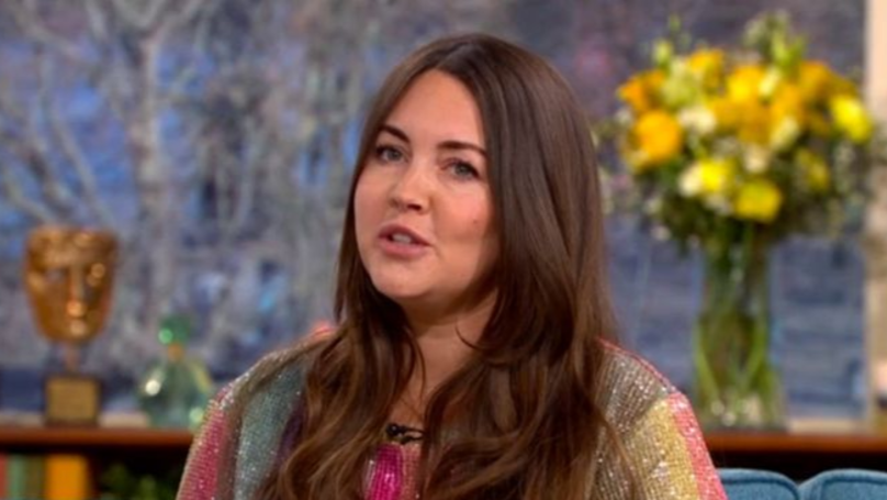 Lacey Turner On How She Blamed Herself For Two Miscarriages