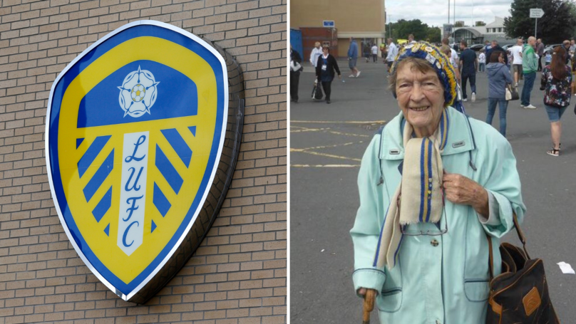 Leeds United Set To Pay Tribute To Incredible 64-Year-Long Season Ticket Holder