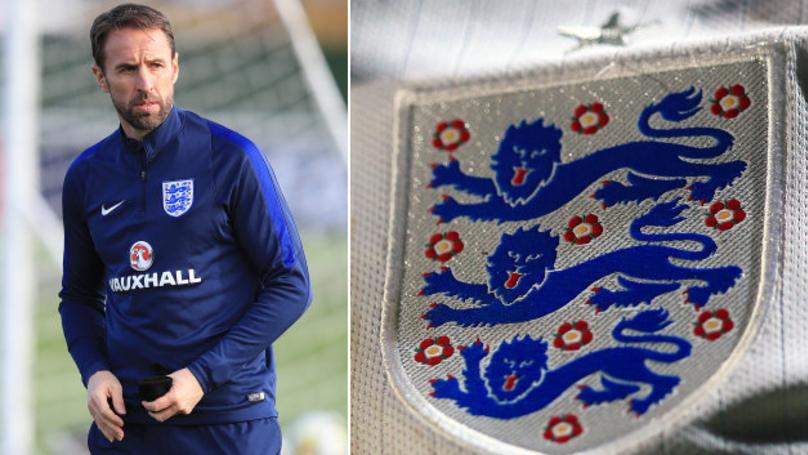 Gareth Southgate Names England Squad For International Fixtures