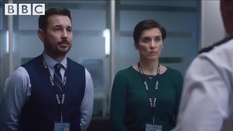 A New Trailer For 'Line Of Duty' Season Five Is Here
