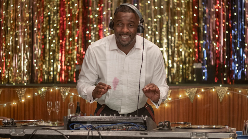 Idris Elba's New Series Lands On Netflix This Week - Here's Everything You Need To Know