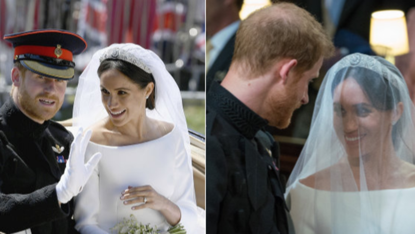 Someone's Made A Hilarious Spoof Royal Wedding Video And It's Gone Viral