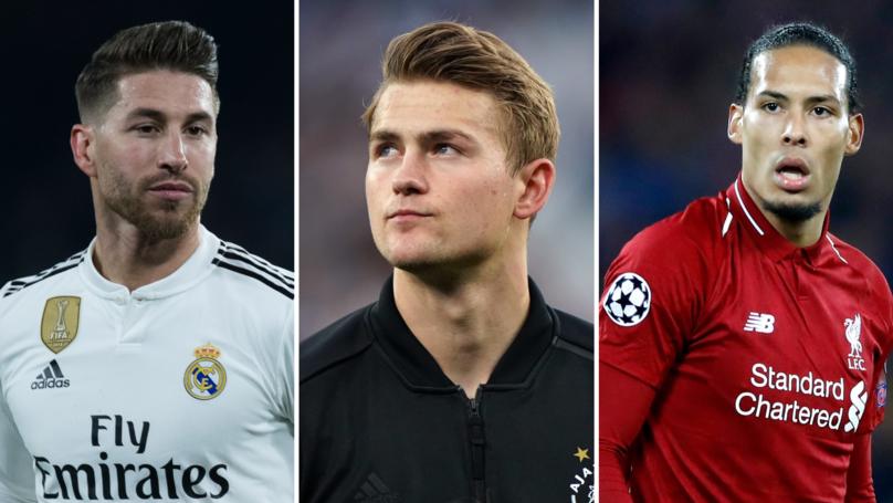 Ajax Captain Matthijs De Ligt Is 'The Best Defender Out There,' Says Fabio Capello