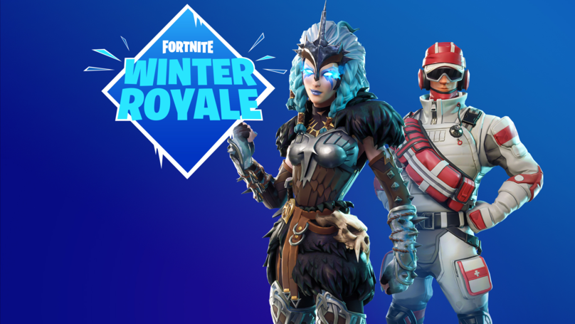$1 Million ​'Fortnite' Winter Royale Begins This Week For Everyone